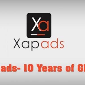 Xapads- 10 Years of Glory