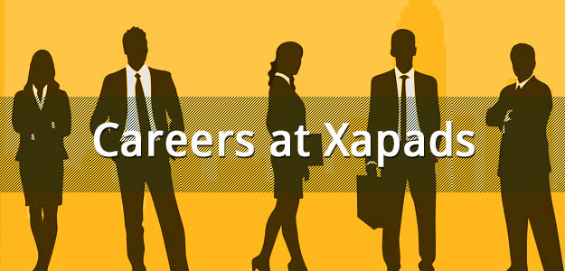 Careers at Xapads