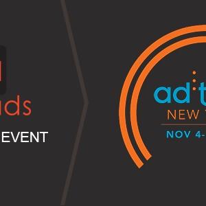 Ad-tech conference, NY