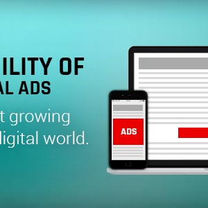 Viewability of Digital Ads