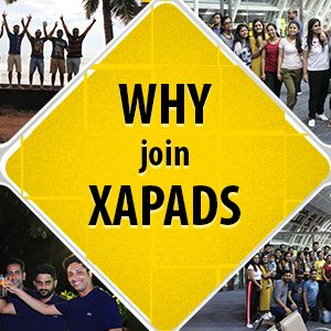 Why Join Xapads