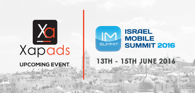 Israel Mobile Summit 2016 – Revolutionising mobile ecosystem