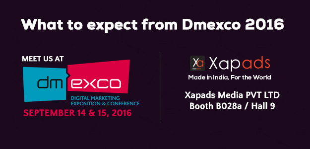 What to Expect from Dmexco 2016