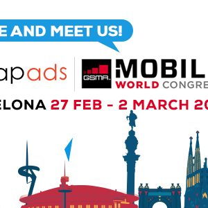 Xapads at MWC 2017
