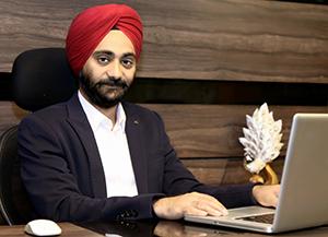 Mr. Prabhjinder Singh Ahuja