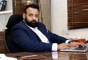Mr Nitin Gupta