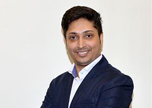Mr Nipun Chadha