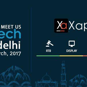 Meet the team at Adtech 2017