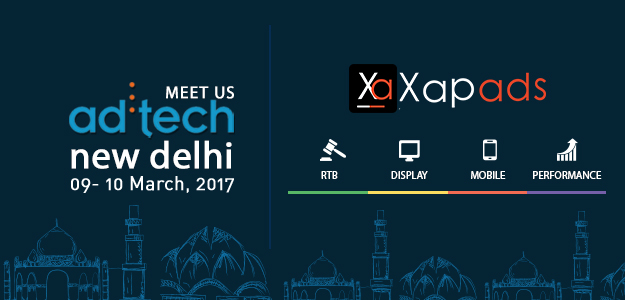 Meet the team at Adtech 2017