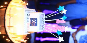 Xapads 12th Anniversary Celebration