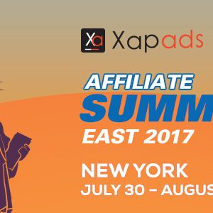Affiliate Summit East 2017