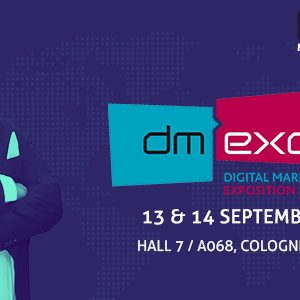Xapads at Dmexco 2017