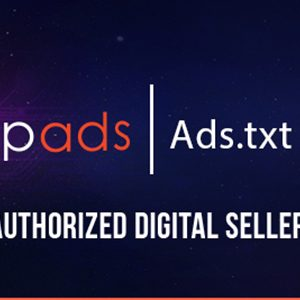 Authorized Digital Sellers ads.txt
