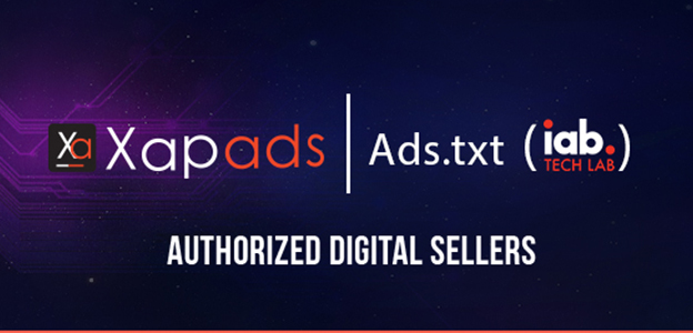 ADS.TXT – Authorized Digital Sellers