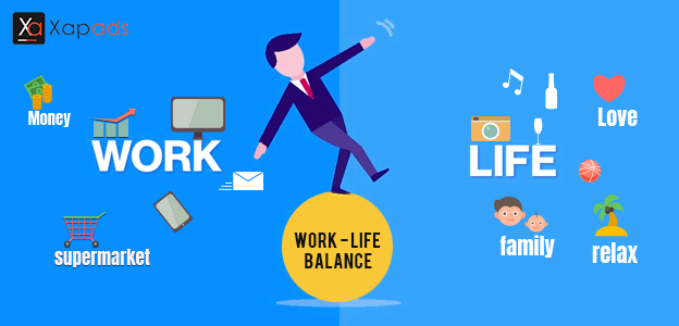 Helping Employees Perfect the Work-Life Balance