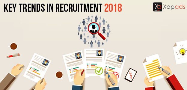 Key Trends in Recruitment: 2018