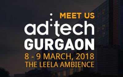 Ad Tech 2018
