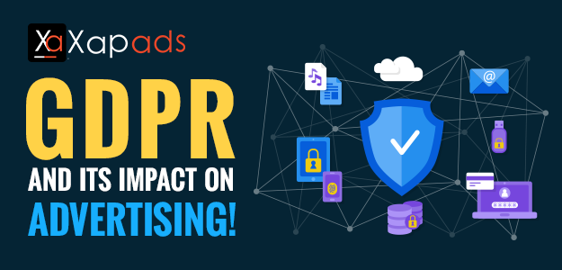 GDPR and its impact on advertising!