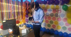 Happy Birthday Alok Sir