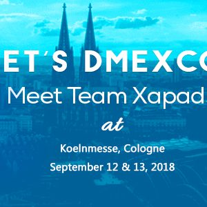 Dmexco | Xapads