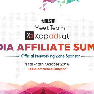 India Affiliate Summit Sponsor
