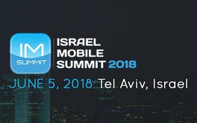Israel Mobile Summit 2018