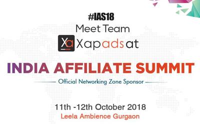 India Affiliate Summit 2018