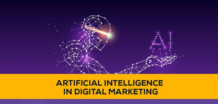 Advantages of AI in Digital Marketing